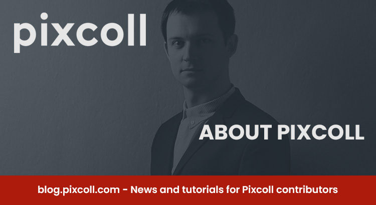 About Pixcoll